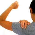 Боль в плече при шейном остеохондрозе: симптомы и лечение