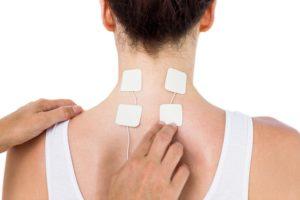 Электрофорез при шейном остеоходрозе