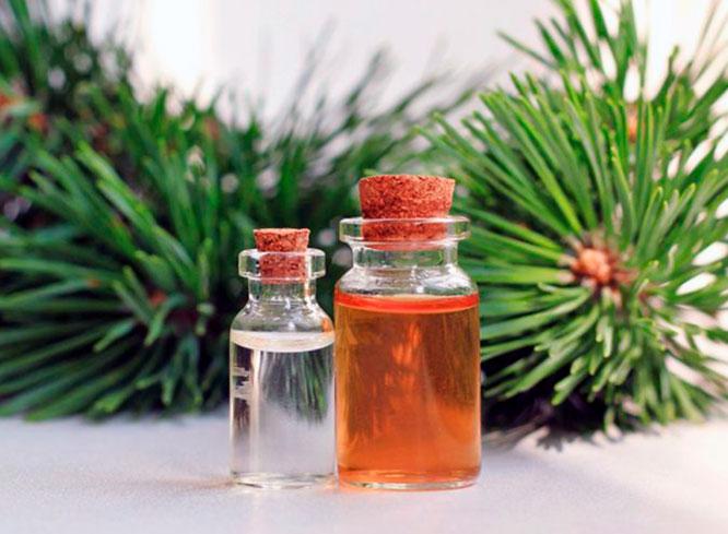Как лечить шейный остеохондроз пихтовым маслом