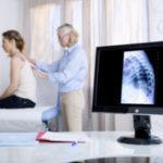 Сколиоз у взрослых: причины и лечение