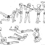 Сколиоз позвоночника: упражнения и тренировки