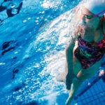 10 самых эффективных аквааэробных упражнений для спины