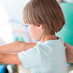 Искривление позвоночника у детей: виды и лечение