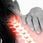 Изометрические упражнения для шеи при остеохондрозе