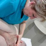 Как лечить остеохондроз в шейном и грудном отделе