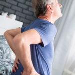 Острый хондроз поясничного отдела: причины и лечение