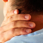Главные симптомы шейного остеохондроза