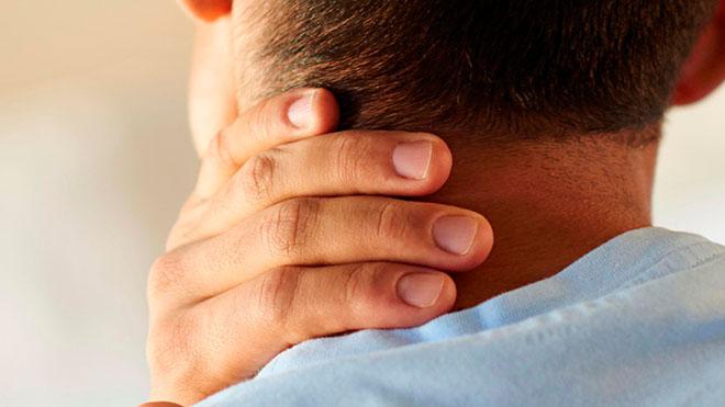 Симптом на ремък за радикулит