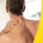 Усталость в мышцах при остеохондрозе: как снимать напряжение
