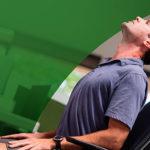 Восстановительные упражнения при шейном остеохондрозе